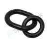 1020-Connecting-ring-pair